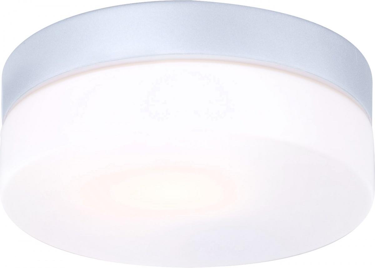 Globo 32111 Уличный настенно-потолочный светильник VRANOS 1x60W E27 белый
