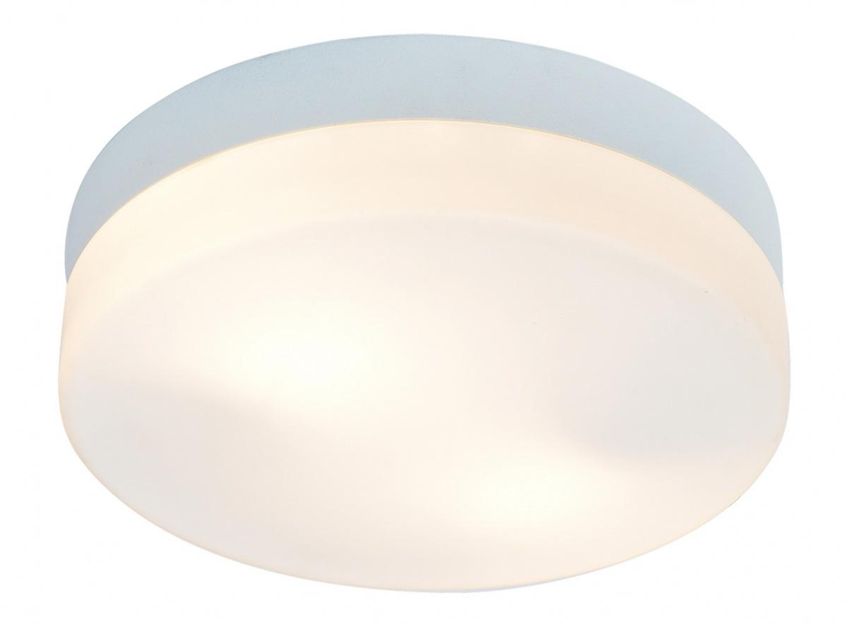 A3211PL-2WH Настенно-потолочный светильник AQUA 2x60W, 2xE27 Arte Lamp