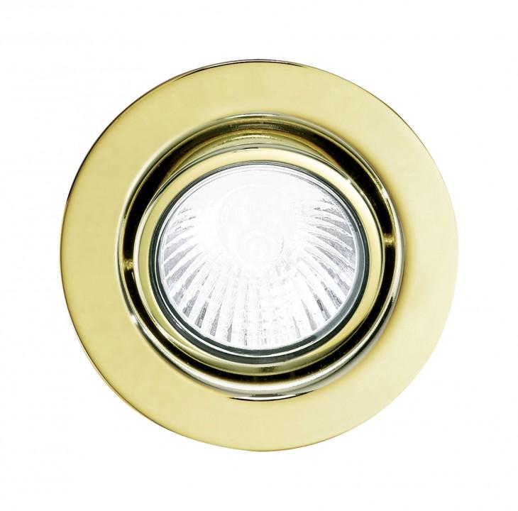 Eglo 87378 встраиваемый поворотный светильник поворотный EINBAUSPOT 3x50W желтый IP20