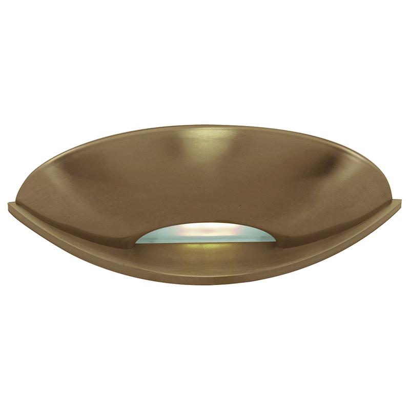 Arte Lamp A7107AP-1AB Настенный светильник  INTERIOR 1x80W R7s античная бронза
