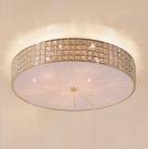 CITILUX CL324102 Потолочный светильник ПОРТАЛ 10x60 E14 Золото/Прозрачный + матовое стекло
