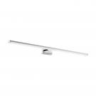 EGLO 96066 Светодиод. подсветка для зеркал PANDELLA 1, 14W(LED), L780, IP44, сталь, хром, серебро/пластик, белый