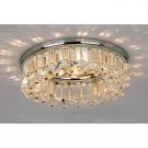 Arte Lamp A7082PL-1CC Встраиваемый светильник неповоротный BRILLIANTS 1x50W GU10 хром IP23