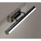 CITILUX CL708112 Светильник для картин ВИЗОР 12x1W LED Хром / Белый