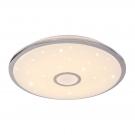 CITILUX CL70310 Настенно-потолочный светильник СТАРЛАЙТ 12x1W LED 3000K хром