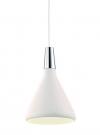 A9154SP-1WH Подвес CICLONE 1x60W, 1xE27 Arte Lamp