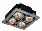 A5930PL-4SI встраиваемый светильник Arte
