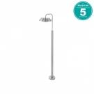 Eglo 94123 Уличный светильник столб ARIOLLA  3x2,5W  нержавеющая сталь