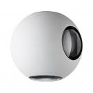NOVOTECH 357832 белый Ландшафтный настенный светильник LED 4W 220-240V CALLE
