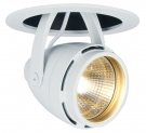 A3120PL-1WH Встраиваемый светильник TRACK LIGHTS 1x20W, 1xLED Arte Lamp