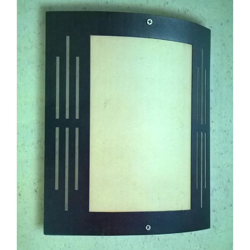 Eglo 82992 Уличный настенный светильник CITY1 1x15W Е27 антрацит