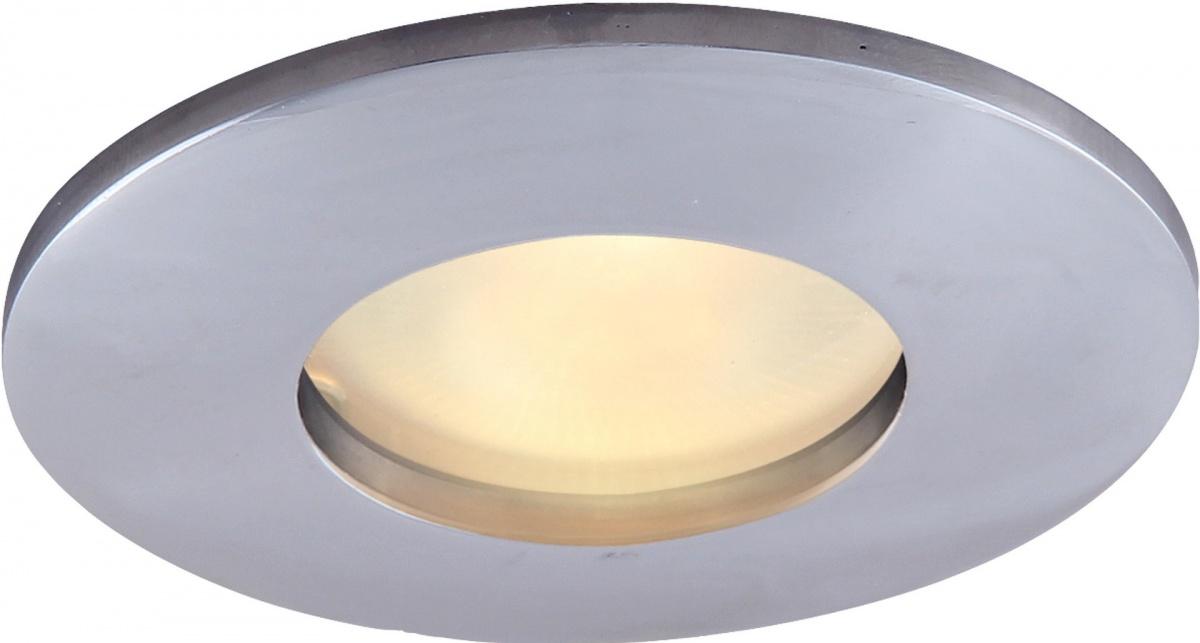A5440PL-1CC Встраиваемый светильник AQUA 1x50W, 1xGU10 Arte Lamp