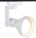 A5109PL-1WH Светильник для трековой системы TRACK LIGHTS 1x60W, 1xE27 Arte Lamp