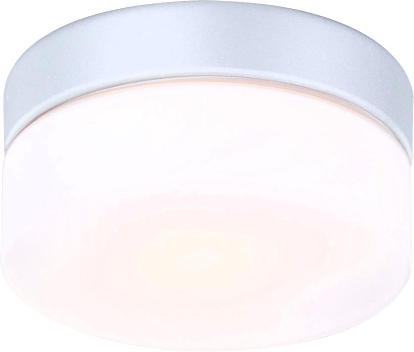 Globo 32110 Уличный настенно-потолочный светильник VRANOS 1x33W G9 белый