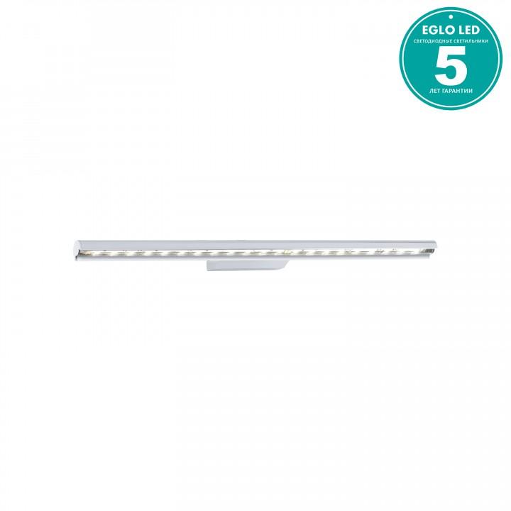Eglo 93665 Светильник для зеркала TERROS 1x10,5W LED хром/прозрачный