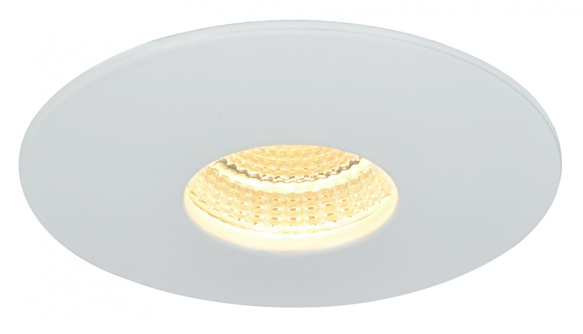 A5438PL-1WH Встраиваемый светильник TRACK LIGHTS 1x9W, 1xLED Arte Lamp