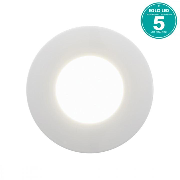 Eglo 94093 Встраиваемый тротуарный светильник MARGO  1x5W GU10 белый