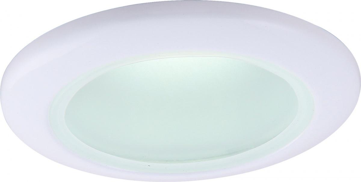 A2024PL-1WH Встраиваемый светильник AQUA 1x50W, 1xGU10 Arte Lamp