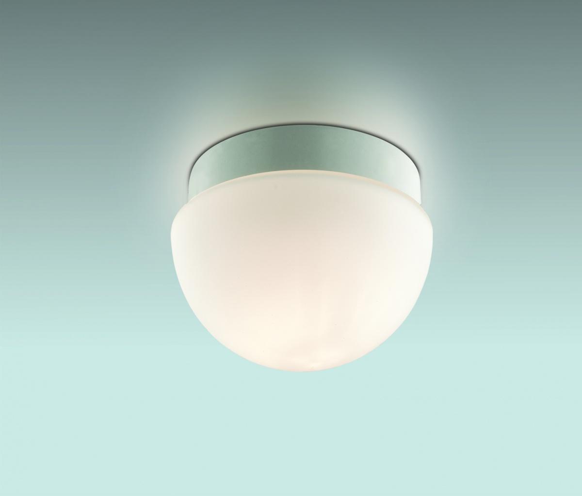 Odeon Light 2443/1B Потолочный светильник MINKAR 1х40W G9 IP44 хром