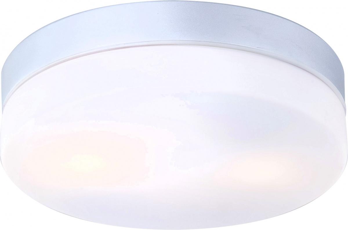 Globo 32112 Уличный настенно-потолочный светильник VRANOS 2x40W E27 белый
