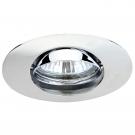 Arte Lamp A2109PL-3CC Встраиваемый светильник поворотный SATURN 3x50W GU10 хром
