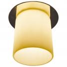 Arte Lamp A8551PL-1CC Встраиваемый светильник неповоротный COOL ICE 1x50W G9 хром