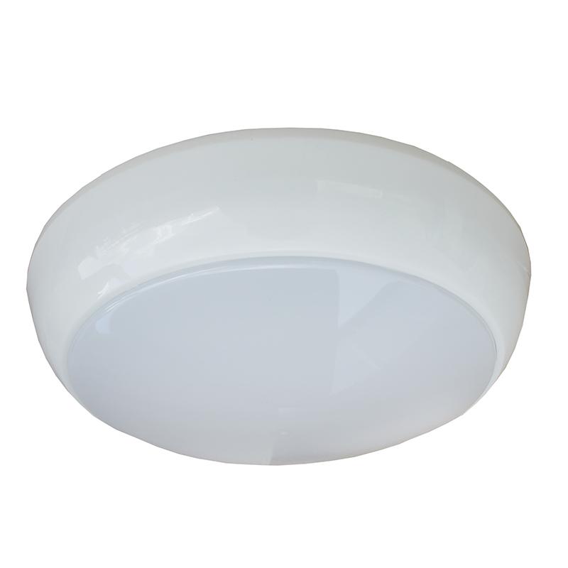 Arte Lamp A4520PF-1WH Уличный накладной светильник  PORCH 1x100W E27 белый IP44