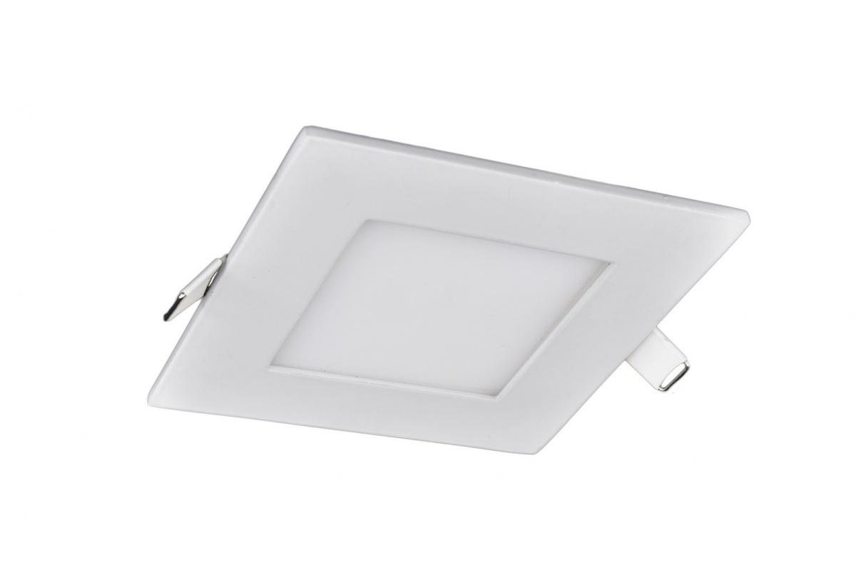 A2409PL-1WH Встраиваемый светильник FINE 1x9W, 1xLED Arte Lamp