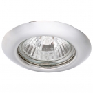 Arte Lamp A1203PL-3CC Комплект из 3-х встраиваемых неповоротных светильников PRAKTISCH 3x50W GU10 хром