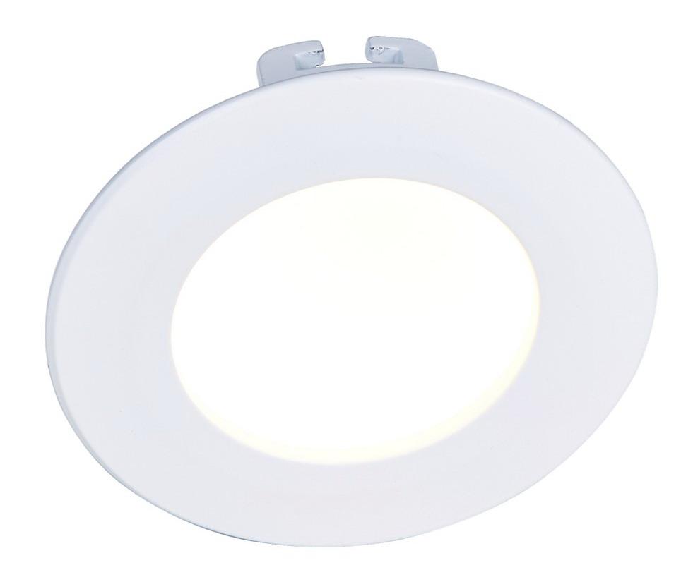 A7008PL-1WH Встраиваемый светильник RIFLESSIONE 1x8W, 1xLED Arte Lamp