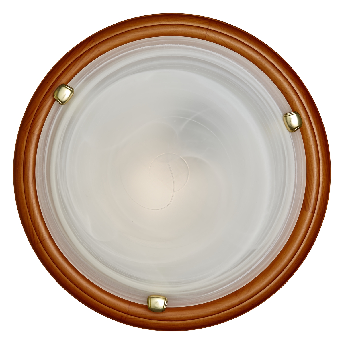 159/K SN16 000 св. орех/золото Н/п светильник E27 2*60W 220V NAPOLI Sonex