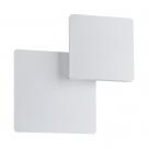 NOVOTECH 357858 белый Накладной светодиодный светильник IP20 LED 6W 110-240V SMENA