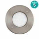 Eglo 93482 Встраиваемый тротуарный светильник LAMEDO  1x2,5W  нержавеющая сталь