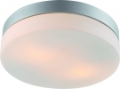 A3211PL-2SI Настенно-потолочный светильник AQUA 2x60W, 2xE27 Arte Lamp