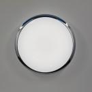 CITILUX CL70330 Настенно-потолочный светильник СТАРЛАЙТ 1x30W LED хром / белый