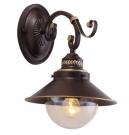 A4577AP-1CK Бра GRAZIOSO 1x60W, 1xE27 Arte Lamp