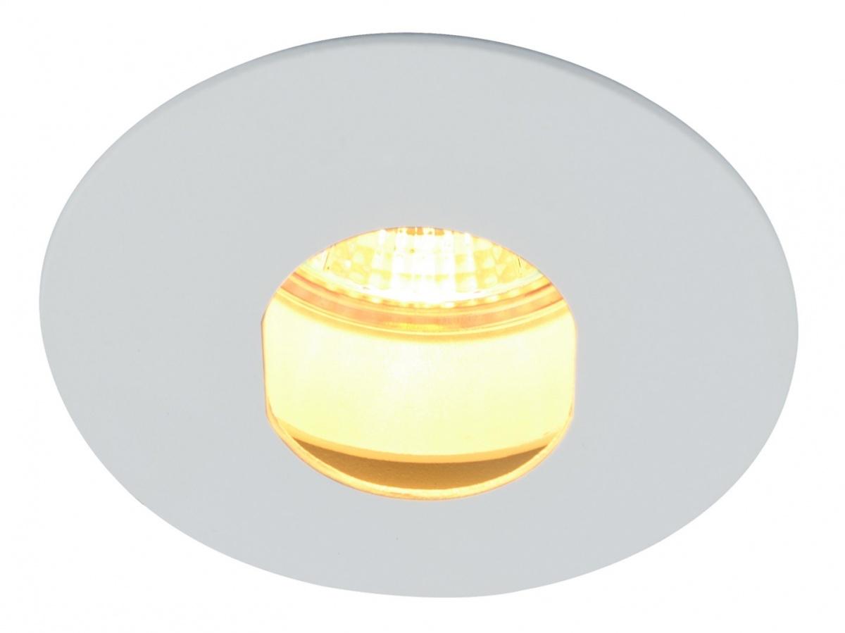 A3219PL-1WH Встраиваемый светильник ACCENTO 1x50W, 1xGU10; 1xG5,3 Arte Lamp