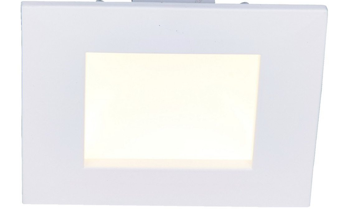 A7408PL-1WH Встраиваемый светильник RIFLESSIONE 1x8W, 1xLED Arte Lamp