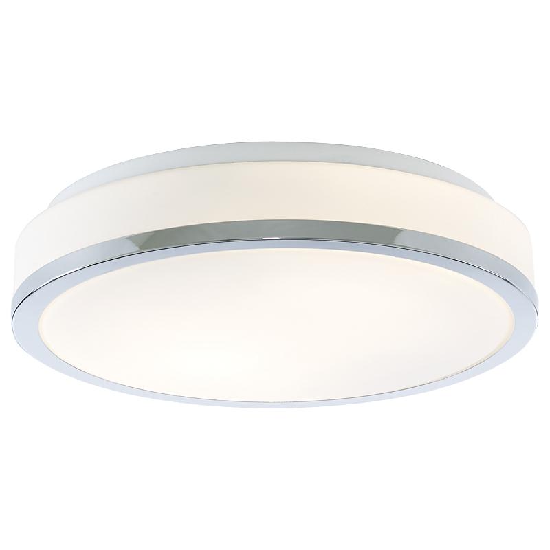 Arte Lamp A4440PL-3CC Настенно-потолочный светильник  AQUA 3x40W E27 хром IP44