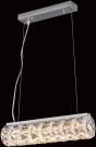 CITILUX CL320321 Подвес СПЕКТРА 24x1W LED 3000K хром