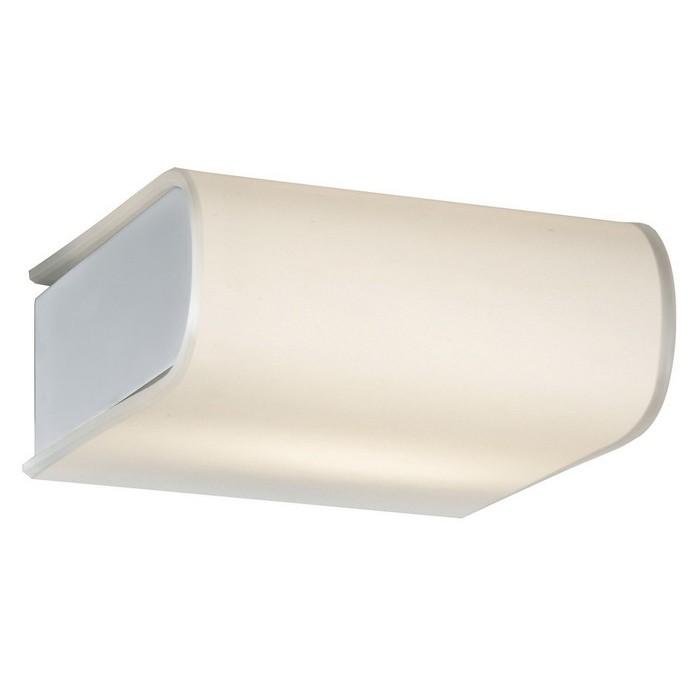Arte Lamp A8856AP-1CC Светильник для зеркала LIBRI 1x28W G9 хром / белый