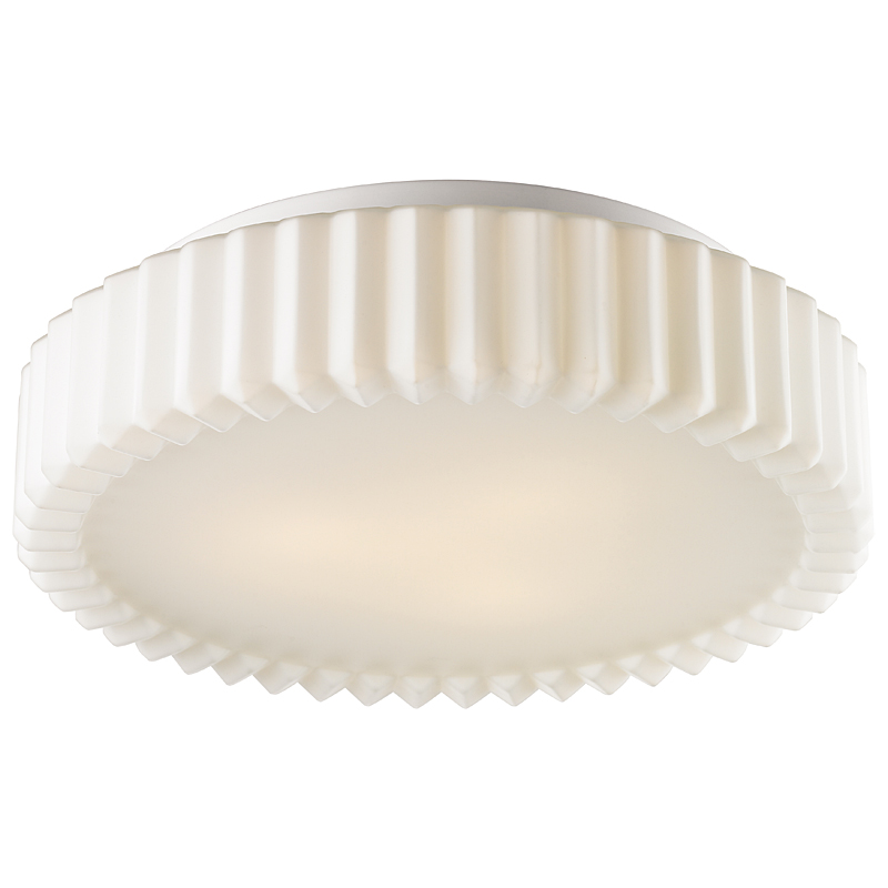 Arte Lamp A5027PL-3WH Настенно-потолочный светильник AQUA 3x60W E27 белый / белый
