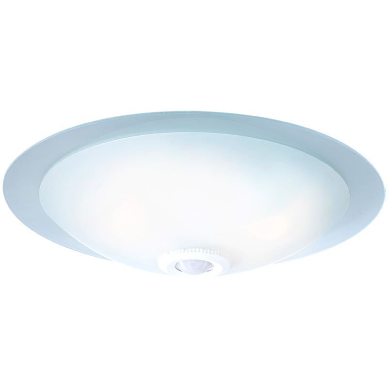 Globo 48207-2S Настенно-потолочный светильник LAND 2x25W E27 хром