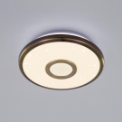 CITILUX CL70313 настенно-потолочный светильник СТАРЛАЙТ 1x12W LED Бронза