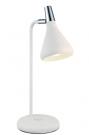 A9154LT-1WH Настольная лампа CICLONE 1x40W, 1xE14 Arte Lamp