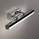 CITILUX CL708108 Светильник для картин ВИЗОР 8x1W LED Хром / Белый