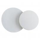 NOVOTECH 357857 белый Накладной светодиодный светильник IP20 LED 11W 170-240V SMENA