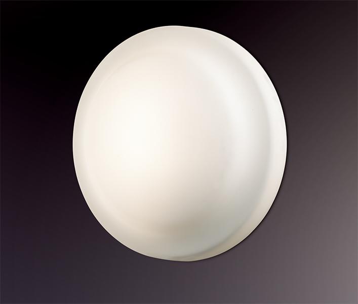 Odeon Light 2760/1C Настенно-потолочный светильник TAVOTY IP44 1x60W E27 белый/матовый IP44