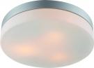 A3211PL-3SI Настенно-потолочный светильник AQUA 3x60W, 3xE27 Arte Lamp