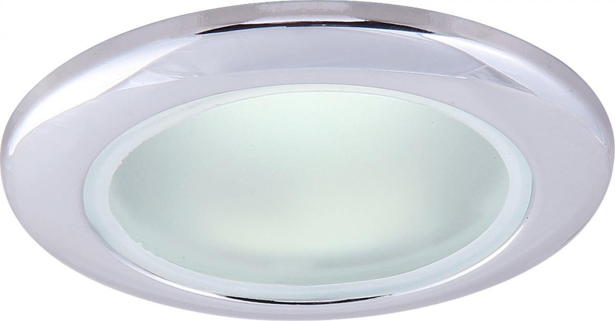 A2024PL-1CC Встраиваемый светильник AQUA 1x50W, 1xGU10 Arte Lamp